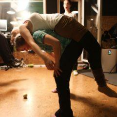 Дыхательная йога для вокалистов