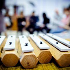 Спонтанная импровизация. Практикум для музыкантов.