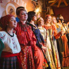 Рождественский концерт школы-студии GoGolos