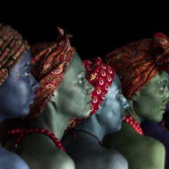 YoGa – Зеленые святки
