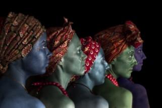 YoGa — Зеленые святки